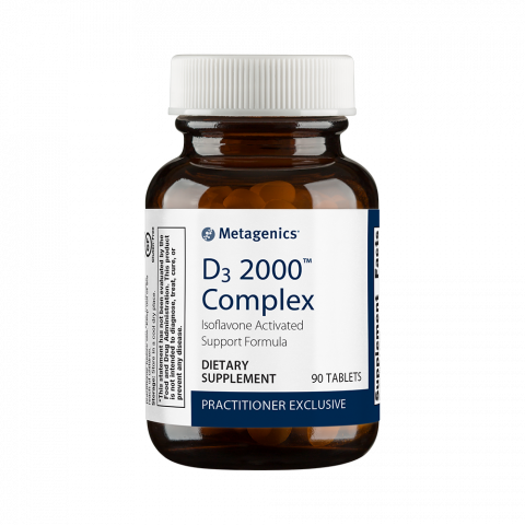 D3 2000™ Complex (formerly Iso D3™)